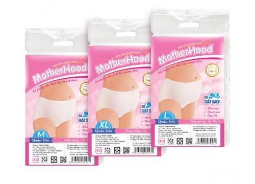 MotherHood Disposable Maternity Panties