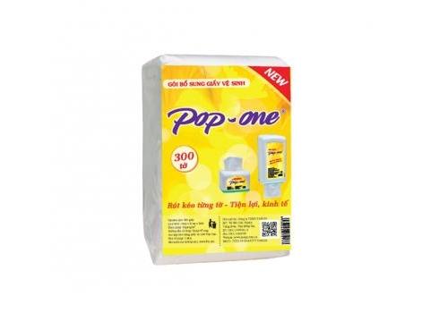 Bao Bổ Sung Pop-one 300 tờ